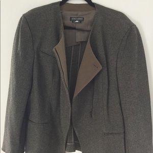 Vintage Giorgio Armani wen blazer very unique